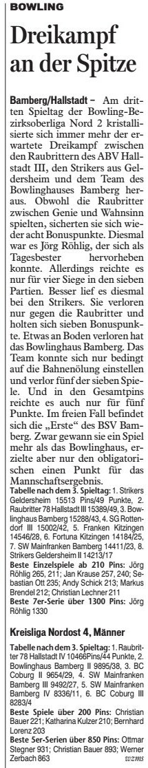 Pressebericht FT 04.11.2017 Team 3
